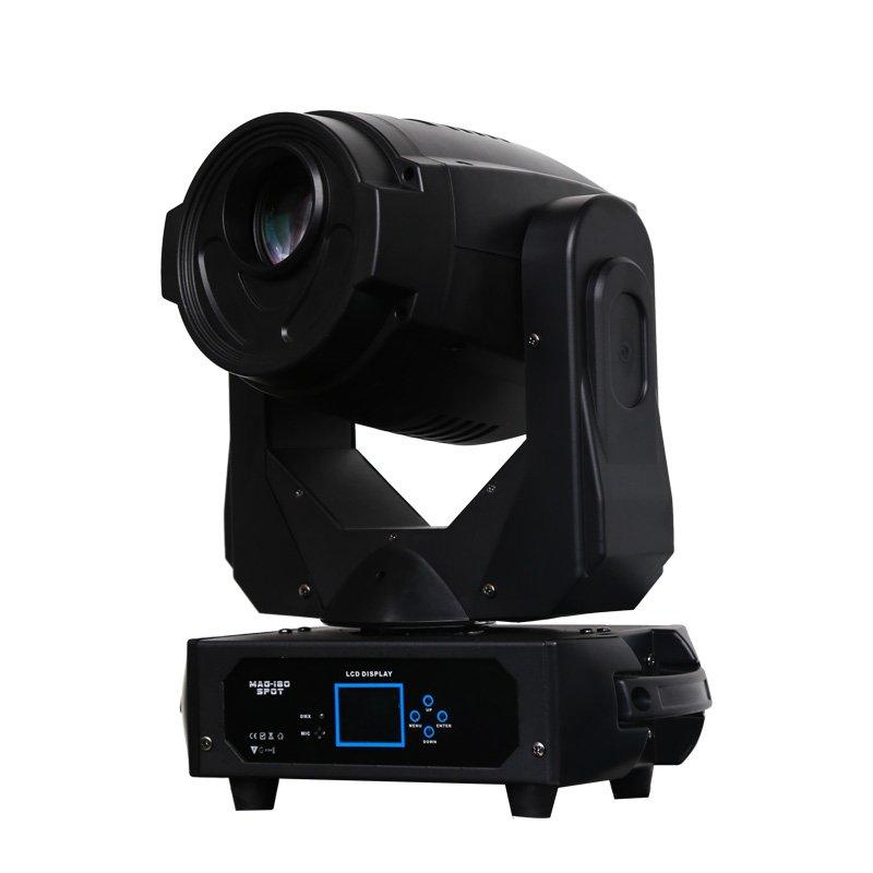 180W White Led Moving Head Spot for Stage