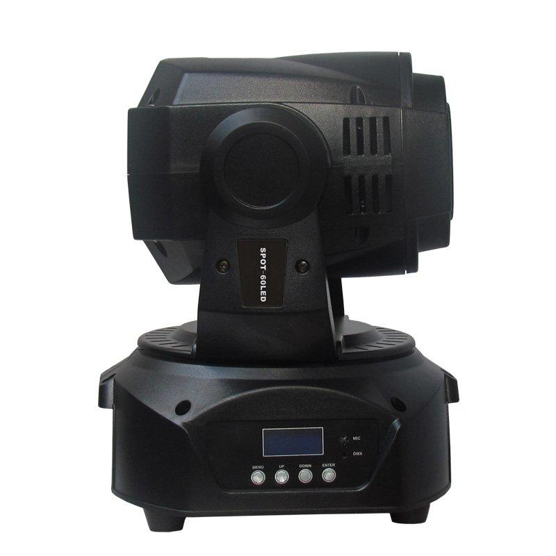 75W LED Moving Head Spot for Stages & Theaters