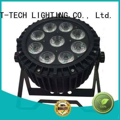 led par light manufacturers par battery le par ART-TECH LED Lighting Brand