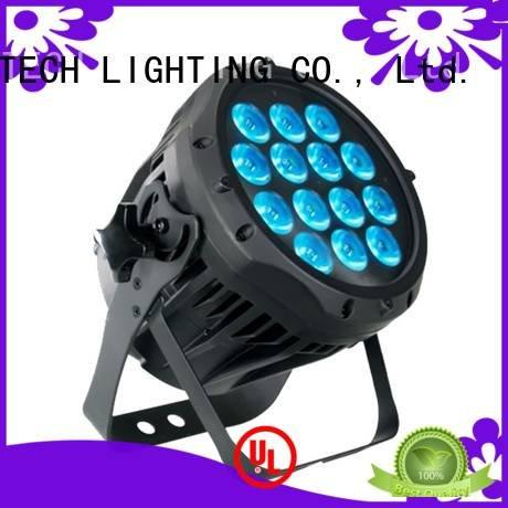 led par light manufacturers 14pcs le par ART-TECH LED Lighting Brand