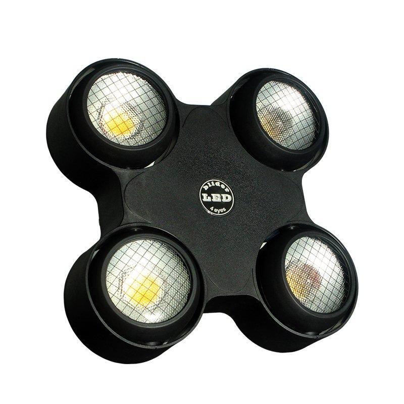 4 Eyes LED 100W Warm Cob Audience Blinder Light