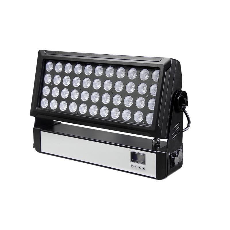 44X10W RGBW 4IN1 LED WASH LIGHT