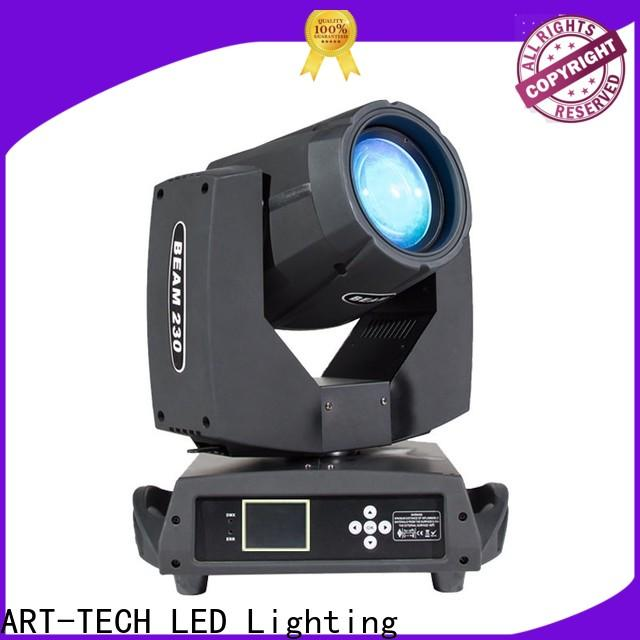 durable discharge lighting 280w customized for stage