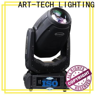 ART-TECH LED Lighting durable discharge lighting customized for concert