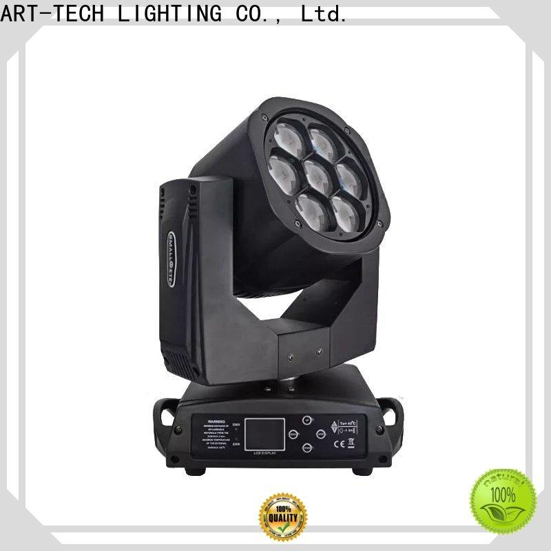 mini DJ light aura supplier for outdoor