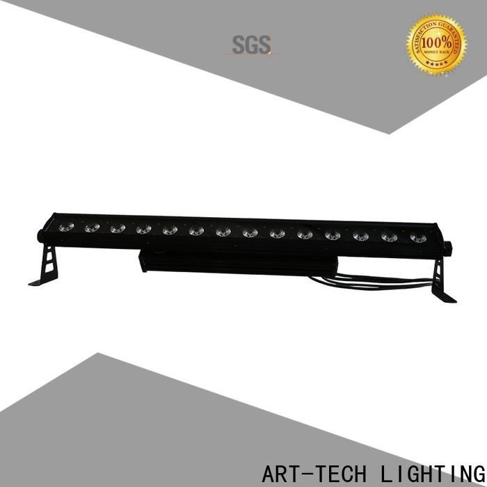 ART-TECH LED Lighting excellent pixel led bars customized for ballroom