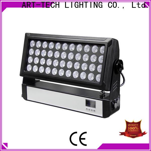 ART-TECH LED Lighting leds pixel led bars manufacturer for party