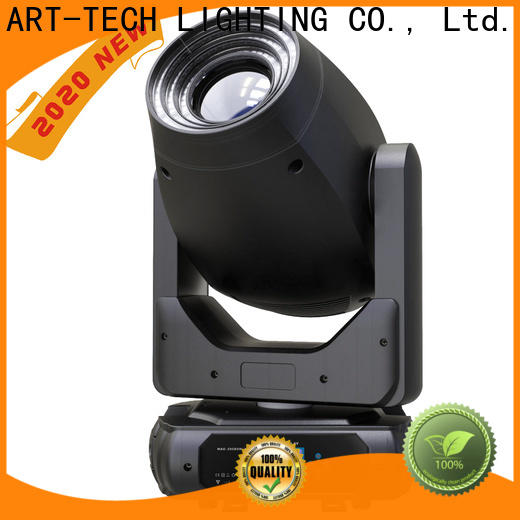 durable led moving head lights 4in1 factory for party