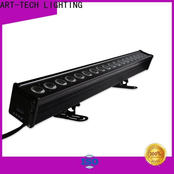 ART-TECH LED Lighting excellent led bars customized for party