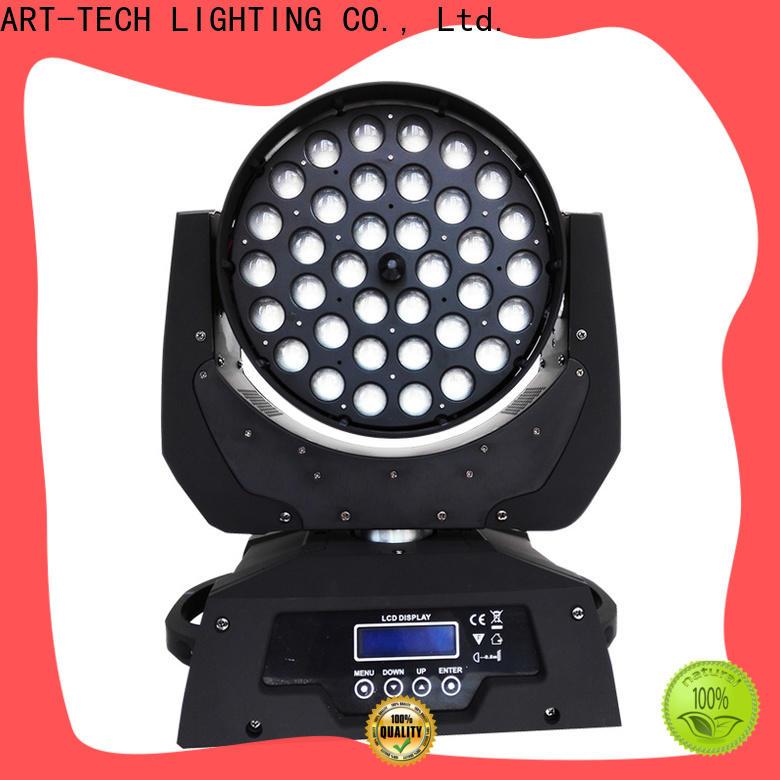 ART-TECH LED Lighting aura DJ Lighting equipment factory for ballroom