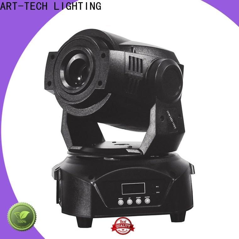 ART-TECH LED Lighting excellent DJ light wholesale for party