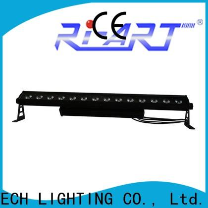 controllable pixel led bars 3w manufacturer for party