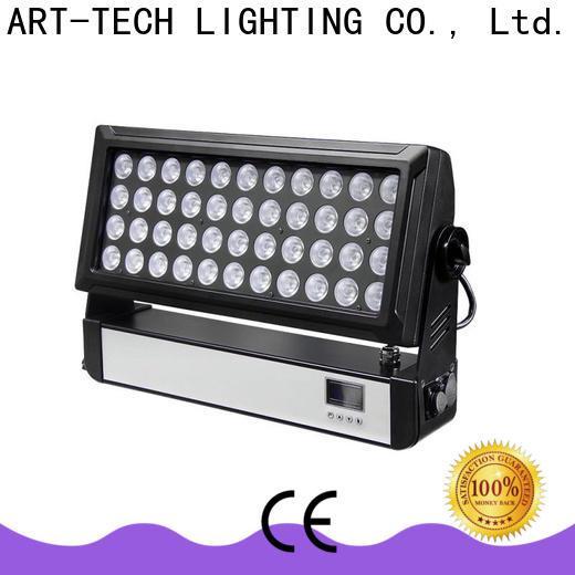 ART-TECH LED Lighting magic led bar lights series for indoor