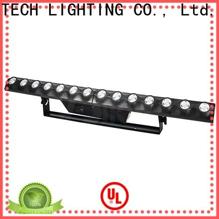 ART-TECH LED Lighting controllable led pixel bars customized for party