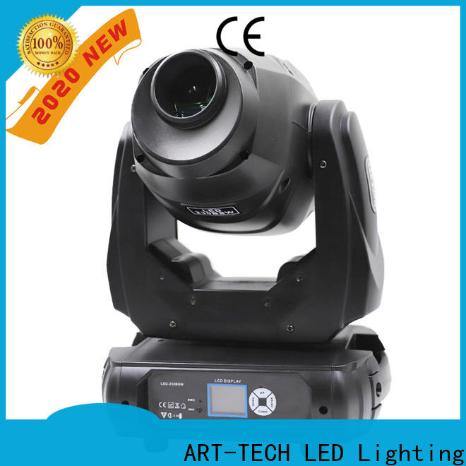 ART-TECH LED Lighting 30w wholesale stage lighting inquire now for outdoor