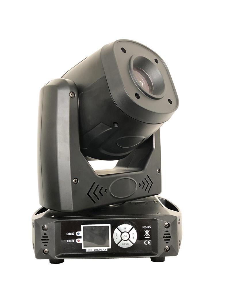 100W LED Spot Moving Head Light