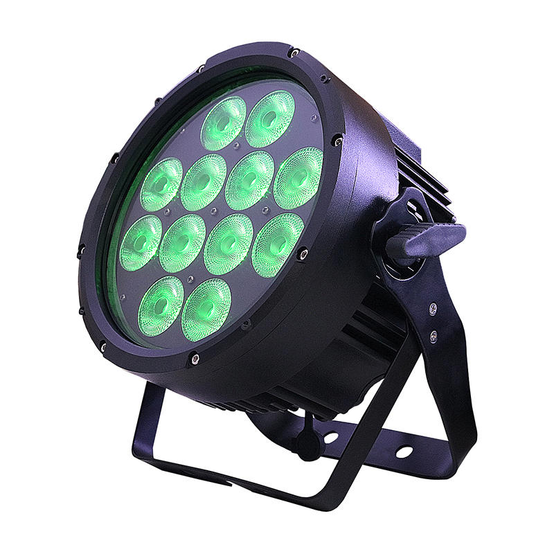 IP65 12×10W/12W/15W 4in1/5in1/6in1 LED Par Light