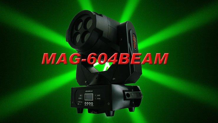 MAG-604BEAM