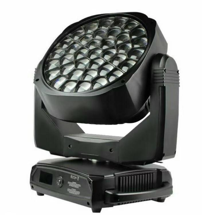 Be eye k20 Moving Head LED Zoom